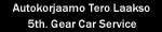 Autokorjaamo Tero Laakso / 5th. Gear Car Service