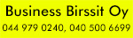 Business Birssit Oy