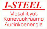 I-Steel Ab Oy Ltd