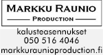 Markku Raunio Production