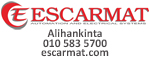 Escarmat Oy Ltd