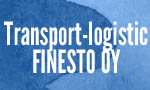 Transport-logistic Finesto oy