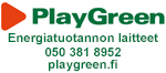 Playgreen Finland Oy