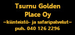 Tsurnu Golden Place Oy